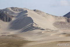 Crestes de dunes