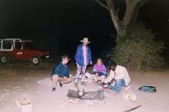 1993 - Amboseli