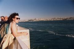 1995 - Bahía de San Francisco