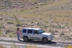 2008 - Por Arizona i Utah