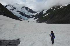 2010 - Byron Glacier