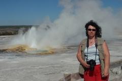 2009 - Yellowstone