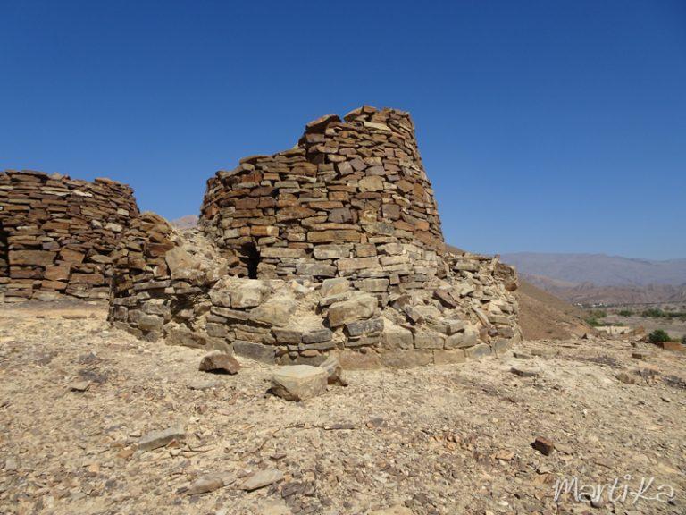 Tumba en Al Ayn